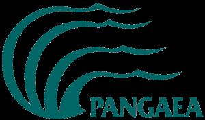 Pangaea Logo Teal